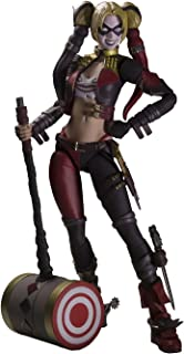 Best s.h. figuarts harley quinn Reviews