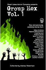 Group Hex Vol. 1 Kindle Edition