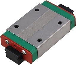 BQLZR MGN12H Mini Extension Lineaire Gids Rail Schuifblok voor Lineaire Schuifapparaat Precisie Meting Productie-apparatuur