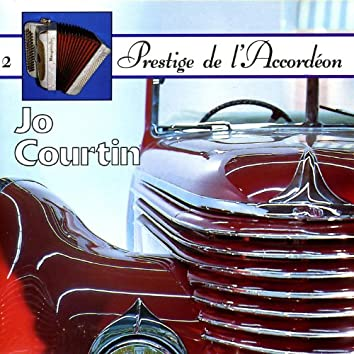Accordion Vol. 2: The Most Beautiful Songs (Accordéon Vol. 2: les Plus Belles Mélodies)
