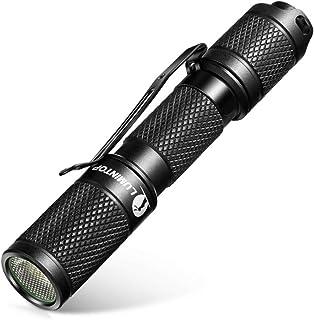 プロランキングLUMINTOP TOOLAAAミニ懐中電灯キーライト超小型で超軽量の3段階調光..購入
