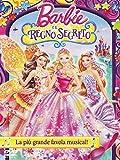 Barbie E Il Regno Segreto [Italia] [DVD]