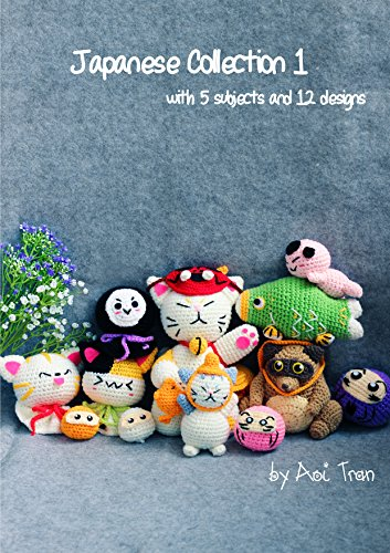 43+ Easy and Awesome Amigurumi crochet Pattern ideas for This Year ... | 500x353