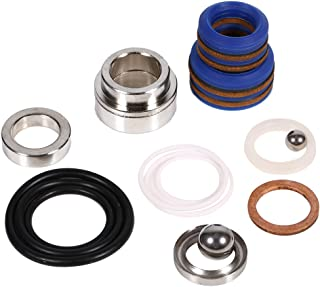 Zerodis Airless Spray Pump Accessories Aftermarket Repair Kit for Graco 390 695 795 1095 3900 5900 7900(248212)
