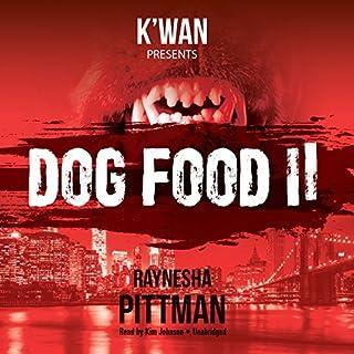 Dog Food 2 audiobook cover art
