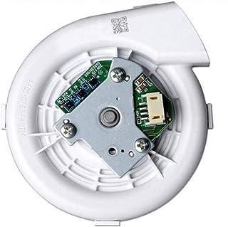 LAMASA Accesorios de aspiradora, motor de ventilador de ventilación para Xiaomi 2nd Gen Roborock S50 S51 S55