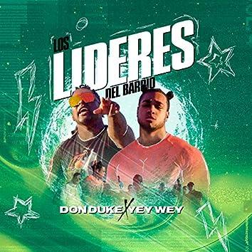 Los Lideres Del Barrio (Bonus Tracks)