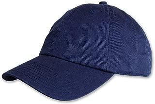 Fair Hemp Hemp and Organic Cotton Unstructured EcoWash Baseball Hat