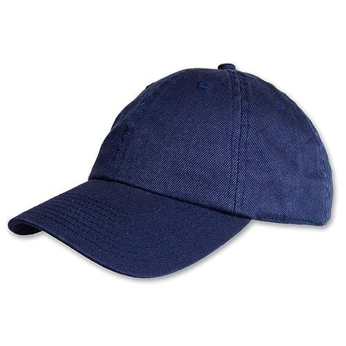 Fair Hemp Hemp and Organic Cotton Unstructured EcoWash Baseball Hat 59c75e8821e