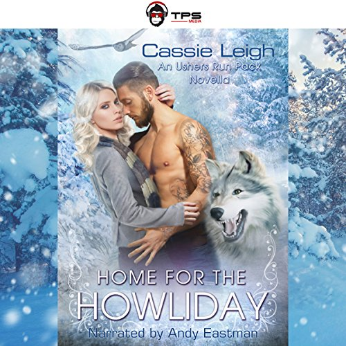 Home for the Howliday audiobook cover art
