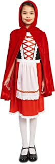 Unknown - Red Riding Hood Classic Child Costume