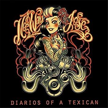 Diarios of a Texican