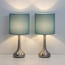 Best blue table lamps bedroom Reviews