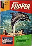 'Flipper' (Gold Key Television Series Comic #1) 1966