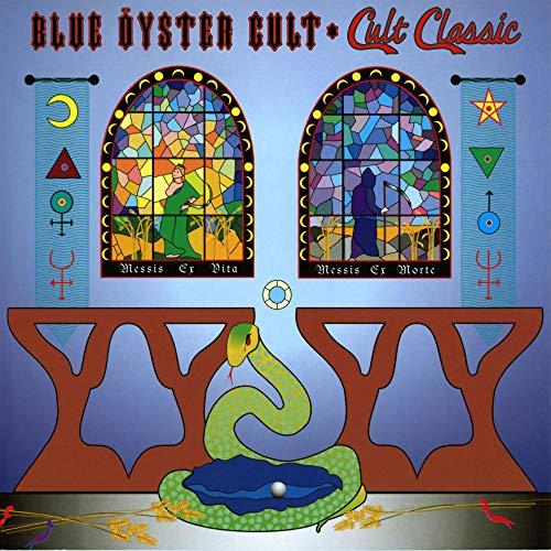 Cult Classic (Gatefold/Black/180g/Doppelvinyl) [Vinyl LP]