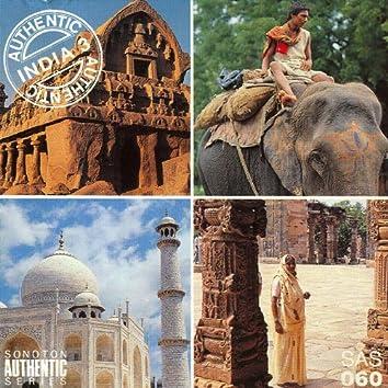 Authentic India 3
