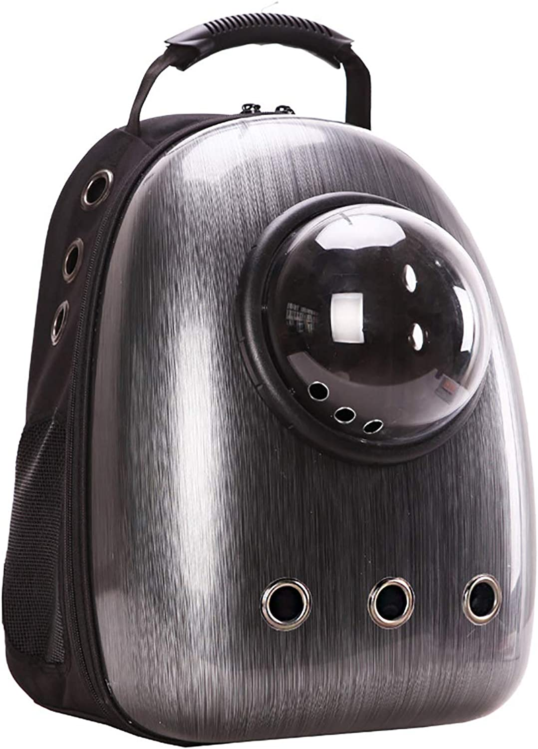 Pet Backpack Travel Environmentally Friendly Portable Pet Space Capsule Dog Backpack Cat Bag
