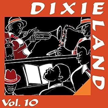 Dixieland Jazz, Vol.10