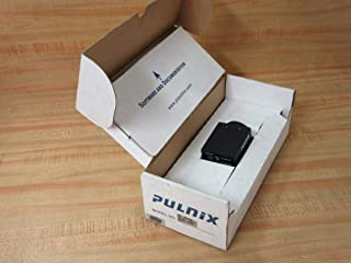 Pulnix Tm-200, 1/2
