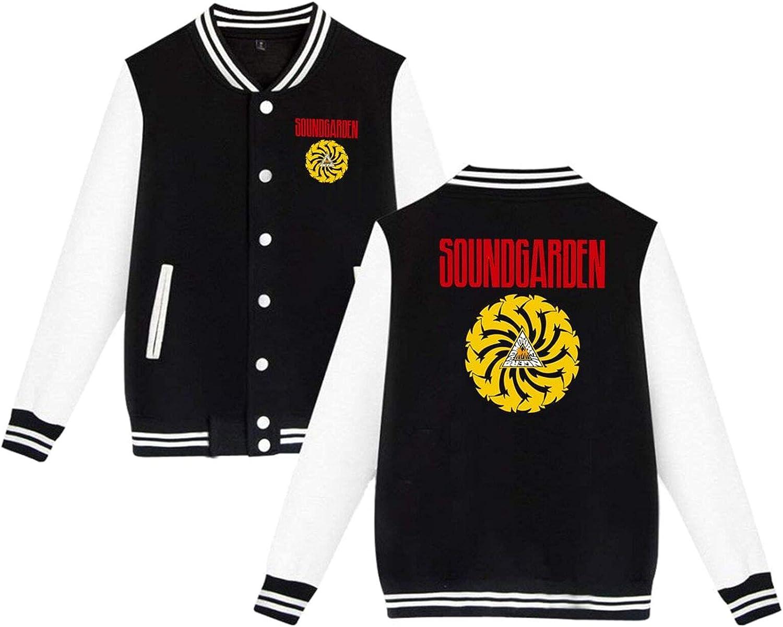 Chris Cornell Mens Slim Fit Varsity Coat Sport Baseball Mail order Kansas City Mall Jacket