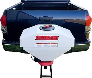 Swisher 20110 Commercial Pro UTV-Truck Spreader, 50