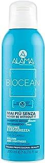 Alama Professional 1036024 Biocean Shampoo Secco Mousse Volume e Leggerezza - 3 Confezioni da 188 gr