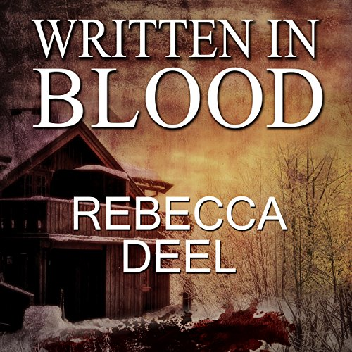 Written in Blood  By  cover art