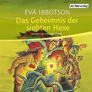Das Geheimnis der siebten Hexe                   Autor:                                                                                                                                 Eva Ibbotson                               Sprecher:                                                                                                                                 Monty Arnold                      Spieldauer: 3 Std. und 35 Min.     87 Bewertungen     Gesamt 4,4