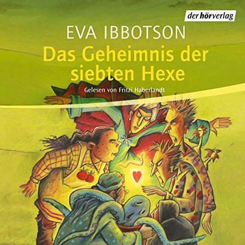 Das Geheimnis der siebten Hexe                   De :                                                                                                                                 Eva Ibbotson                               Lu par :                                                                                                                                 Monty Arnold                      Durée : 3 h et 35 min     Pas de notations     Global 0,0