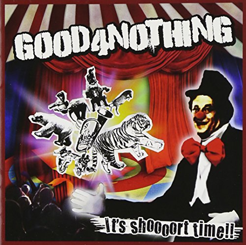 It's shoooort time!!