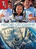 Histoire-Géographie Terminale S format compact - Edition 2014 (Histoire - Géographie lycée) (French Edition)