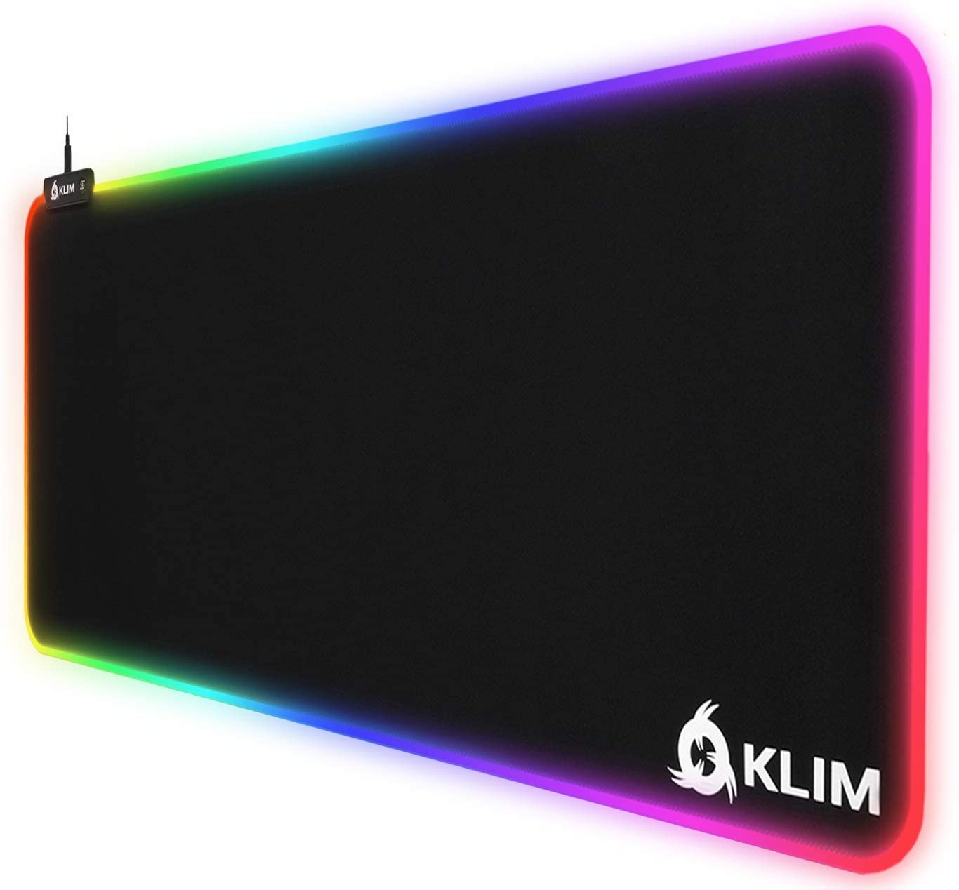 gift ⭐️KLIM Beauty products Supremacy - Extra Large New Mouse Pad 202 RGB