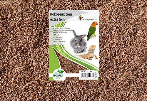 pemmiproducts -   Kokoseinstreu extra