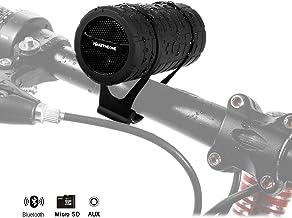 Bluetooth Wireless Speaker, MakeTheOne Portable Waterproof and Wearable Outdoor Speaker..