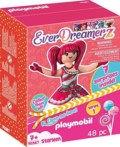 Playmobil EverDreamerz 70387 Starlen met aardbeienhanger, vanaf 7 jaar