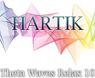 Theta waves relax (10)