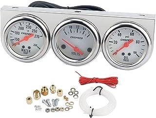 Wassertemperaturanzeiger Instrumente Auto Motorrad