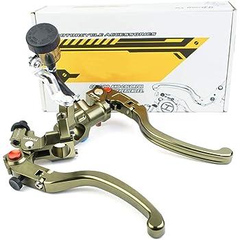 Color : Black LQW HOME Motorrad-Pedal Motorrad hinten Fu/ßbremshebel Pedal kompatibel mit Honda CB500X 2019 2020 Vergr/ö/ßern Verl/ängerung Bremse hinten Peg Pad Extender CB 500X CB500 X Stabiler Griff