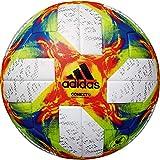 adidas(アディダス) サッカーボール コネクト19 5号球 2019年FIFA主要大会 公式試合球 AF500