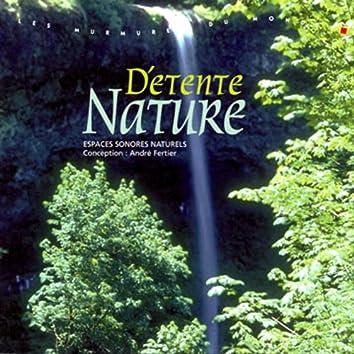 Détente Nature