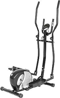 TecTake Cyclette ELLITTICA Professionale Elliptical Magnetica ERGOMETRO con Display LCD