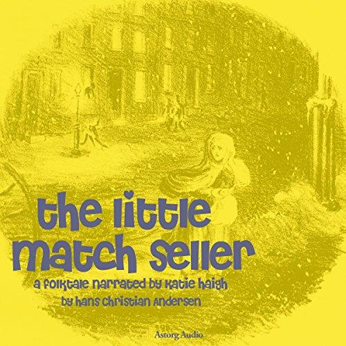 The Little Match Seller cover art