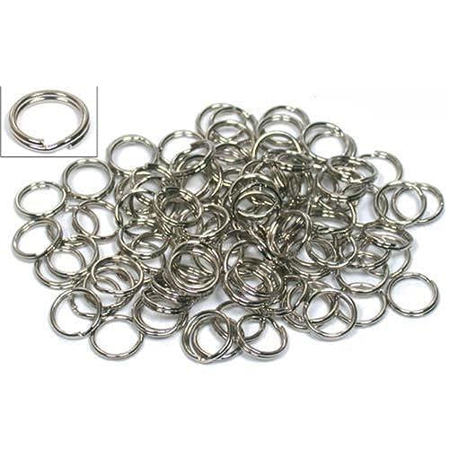 Small Key Rings: Amazon com