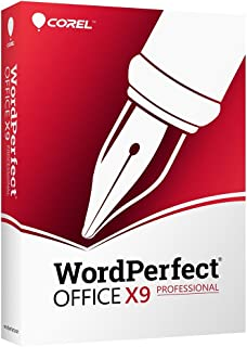 wordperfect office x7 professional edition
