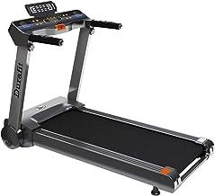 Durafit Spark 1.25 HP (Peak 2.5 HP) DC Motorized Treadmill……