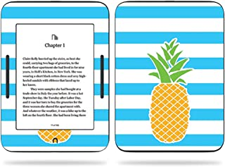 MightySkins Skin Compatible with Barnes & Noble Nook GlowLight 3 (2017) - Beach Towel | Protective, Durable, and Unique Vinyl Decal wrap Cover | Easy to Apply, Remove | Made in The USA