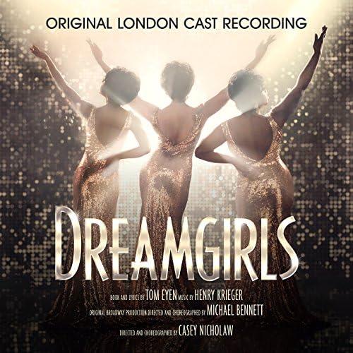 Original London Cast of Dreamgirls