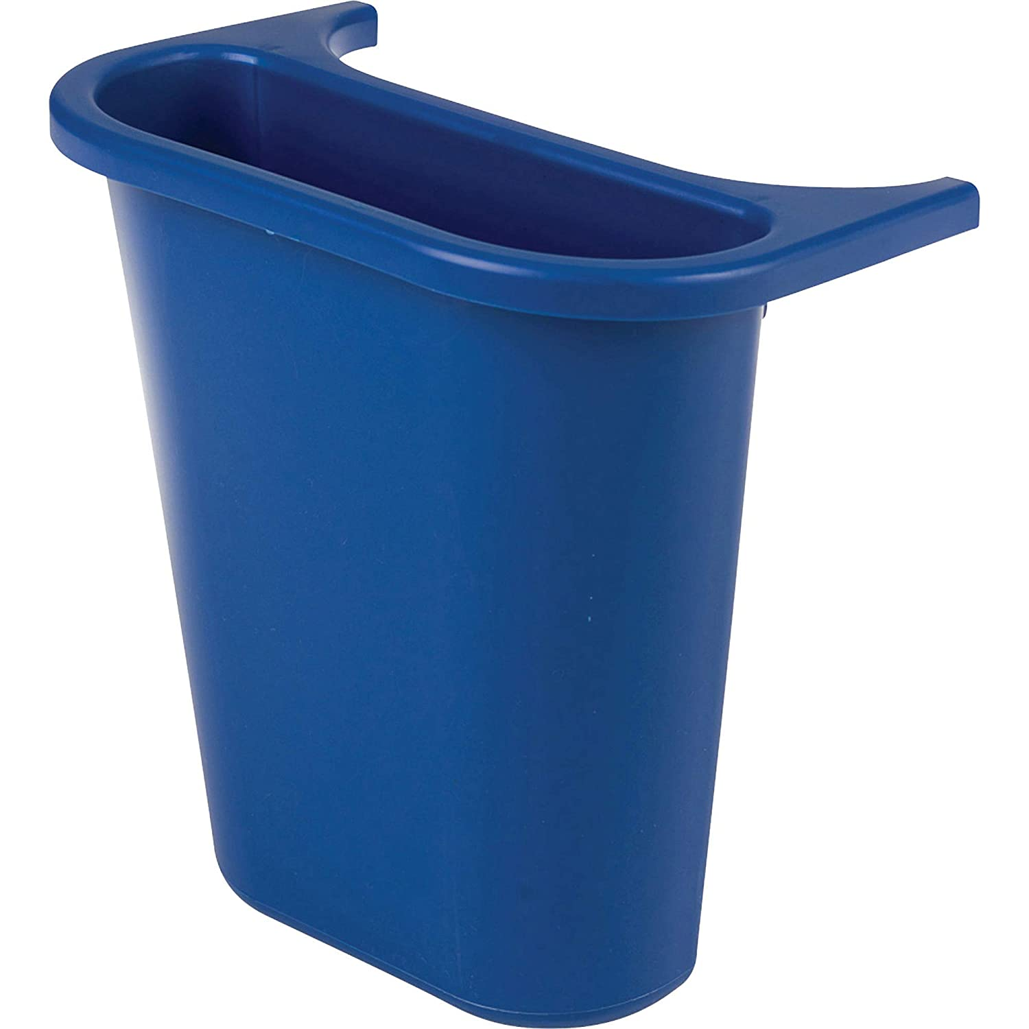 Rubbermaid Ranking TOP1 Long-awaited Commercial Products FG295073BLUE Resin Desksi Plastic