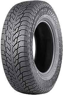 LT315/70R17 D 121/118Q Nokian Hakkapeliitta LT3 Winter Truck Tire