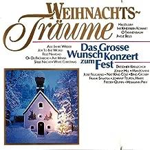 Ideale Festmusik für die Heiligabend Zeremonie oder auch Einstimmung während der Adventszeit (CD Compilation, 24 Titel, Diverse Künstler)